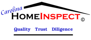 Carolina HomeInspect, LLC Home inspections in Rock Hill, Fort Mill, Indian Land, York, Lancaster and Chester