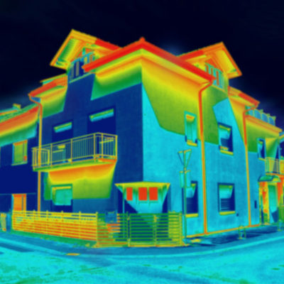 Thermal Imaging A Home
